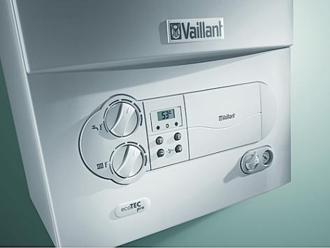 VUW 226, 286 ecoTEC Pro Yoğuşmalı Kombiler